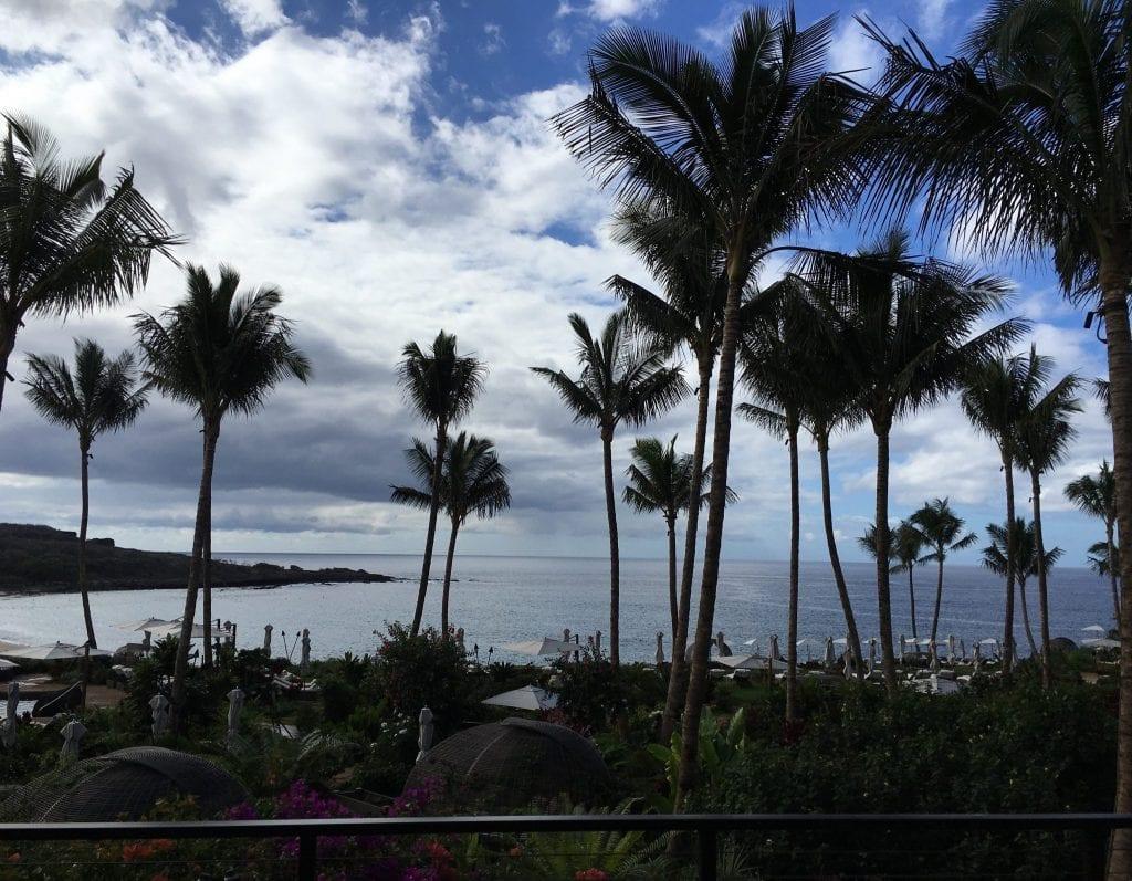 hawaii honeymoon travel