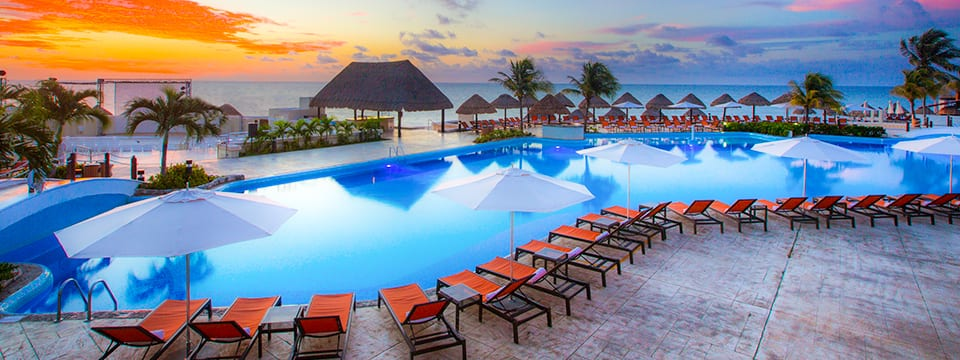 Moon Palace Cancun Golf And Spa Resort Vacations With Flair